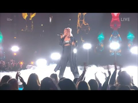 The X Factor UK 2017 Grace Davies Live Shows Full Clip S14E24
