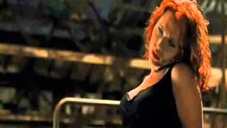 The Avengers - Natasha Romanoff/la Veuve Noire - [Lk49]