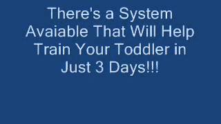 Learn About PottyTraining From a Pro