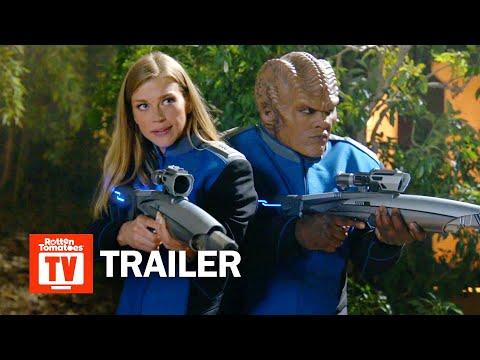 The Orville S02E12 Trailer   'Sanctuary'   Rotten Tomatoes TV