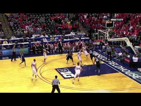 Penn State Basketball 2011 NCAA Tournament