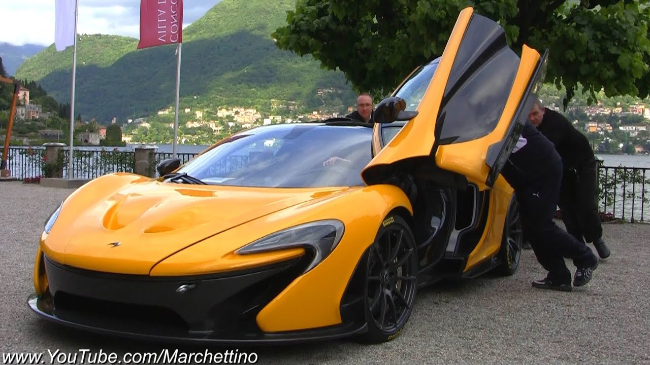 mclaren p1 breaks down youtube. Black Bedroom Furniture Sets. Home Design Ideas