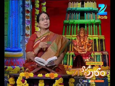 Gopuram - Episode 1584 - June 29, 2016 - Best Scene