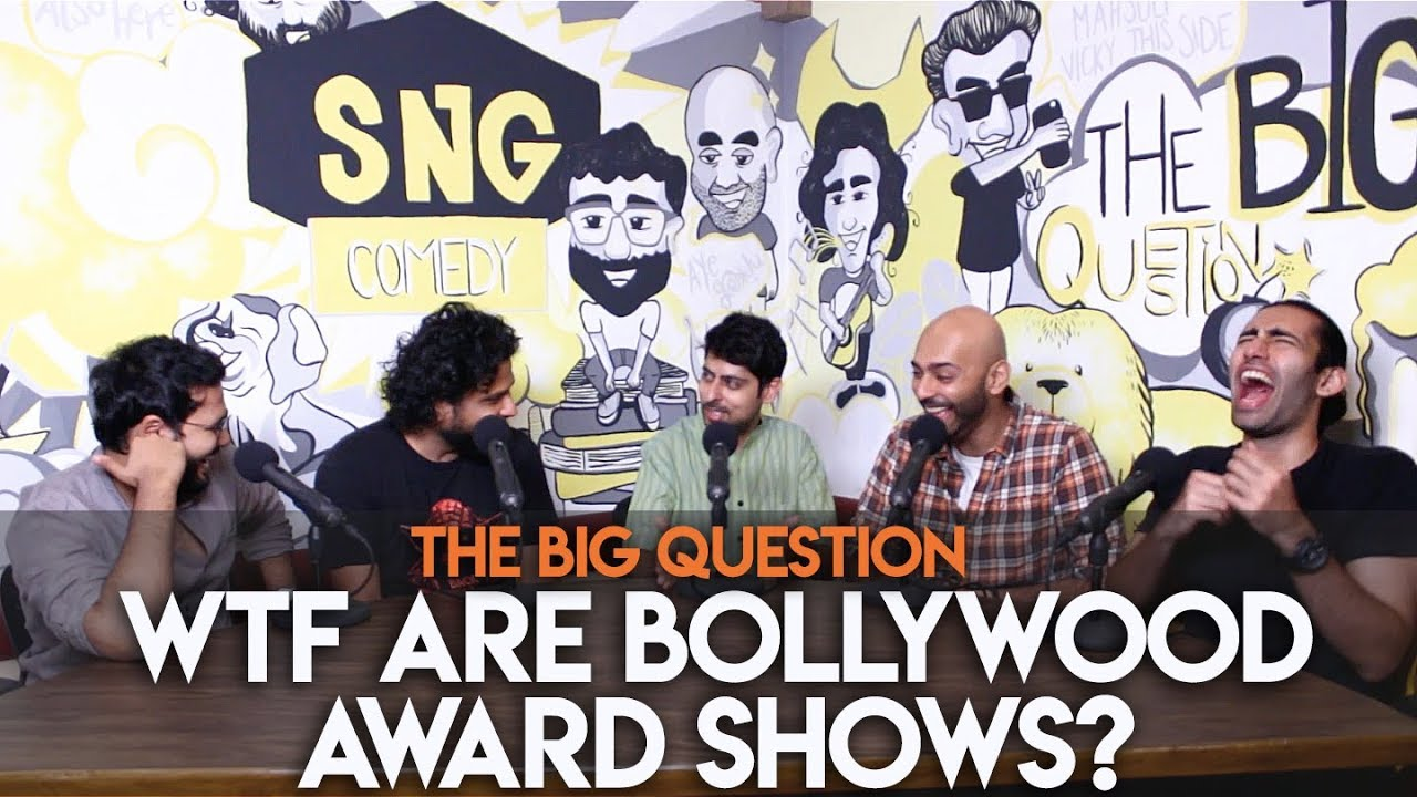 sng-wtf-are-bollywood-award-shows-feat-varun-grover-big-question-s2-ep29
