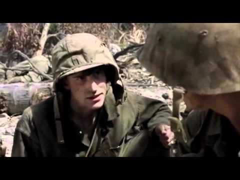 The Pacific  Battle of Peleliu