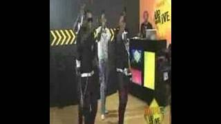 D&G and Chiney with TNT Squad dance RDX BOOM on HYPE TV