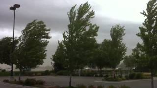 Idaho Storm (June 4, 2012)