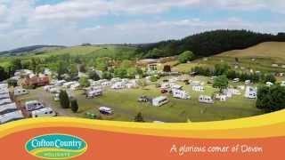 Cofton Country Holidays - Touring and Camping