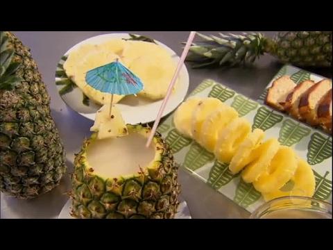 Mitos E Verdades: Sucesso Entre Os Brasileiros, O Abacaxi Pode Ser Usado Até Como Remédio