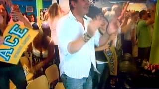 Dunblane Reaction to Andy Murray Winning Wimbledon