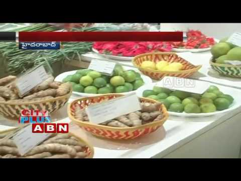 Agriculture Trade Show at Hitex Exhibition Ground   Hyderabad 24 04 2016