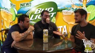 Bud Light Lime Mang-o-rita Margarita Malt Beverage Review