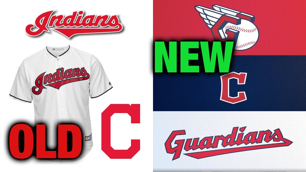 How the Cleveland Indians became the Cleveland Guardians