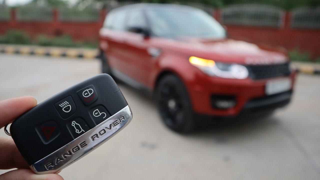 Bollywood Celebrity Status Car | MCMR