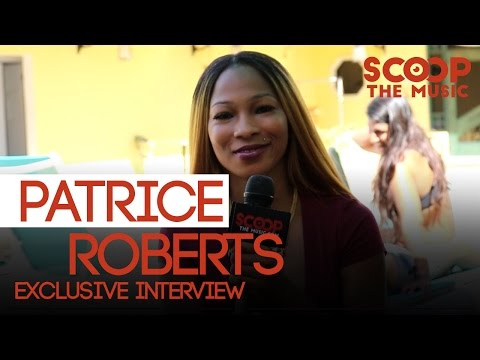 Patrice Roberts Talks About Her Career , Relationship, & Motherhood (Interview) | Scoop The Music