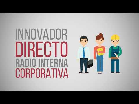 Radio Interna Corporativa