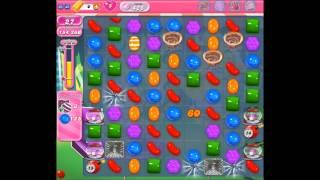 Candy Crush Saga - Level 425 - 3 Stars