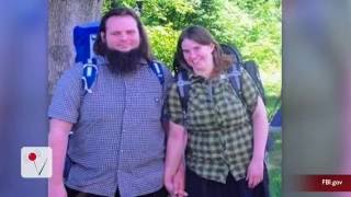 vuclip Couple Held Hostage by Taliban Seen for First Time in Three Years