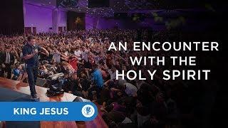 An Encounter with the Holy Spirit - CGC 2016   Guillermo Maldonado