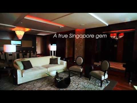 Your Diamond Island · Singapore, Oriflame Diamond Conference 2015