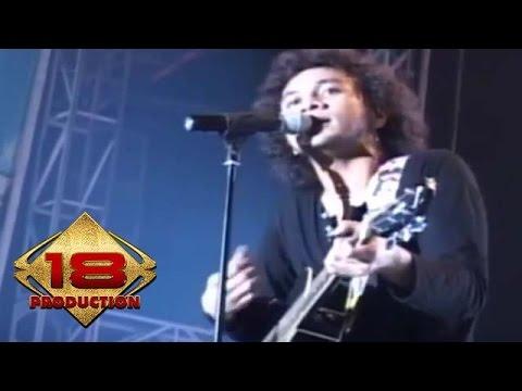 Nidji - Dosakah Aku (Live Konser Medan 08 Mei 2010)