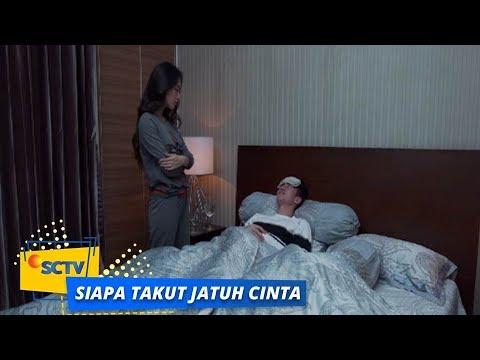 Highlight Siapa Takut Jatuh Cinta  - Episode 401