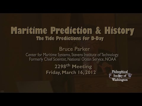PSW 2298 Maritime Prediction and History