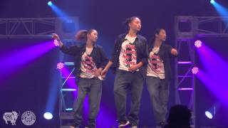 lucifer at dance delight 20th finals in osaka japan 2013