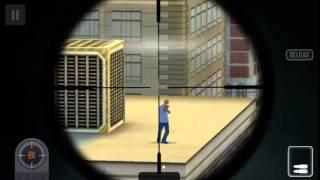 Sniper 3D Assassin Nightmare Walkthrough