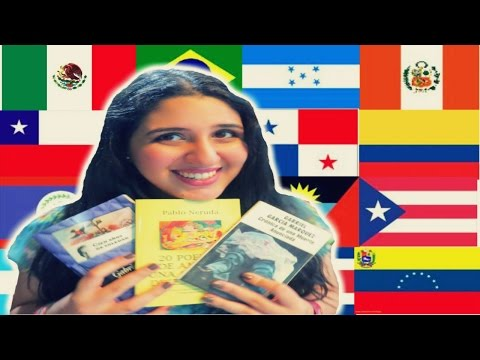 Latin American Authors Recommendations
