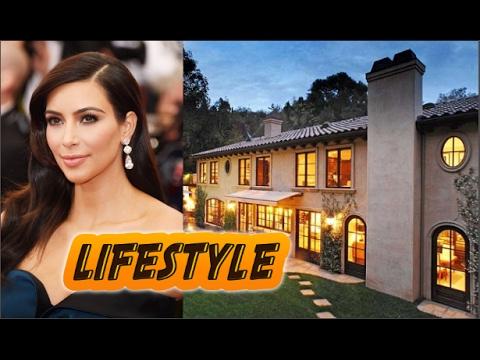 Kim Kardashian Biography,Husband,Income,Cars,Houses and Net Worth