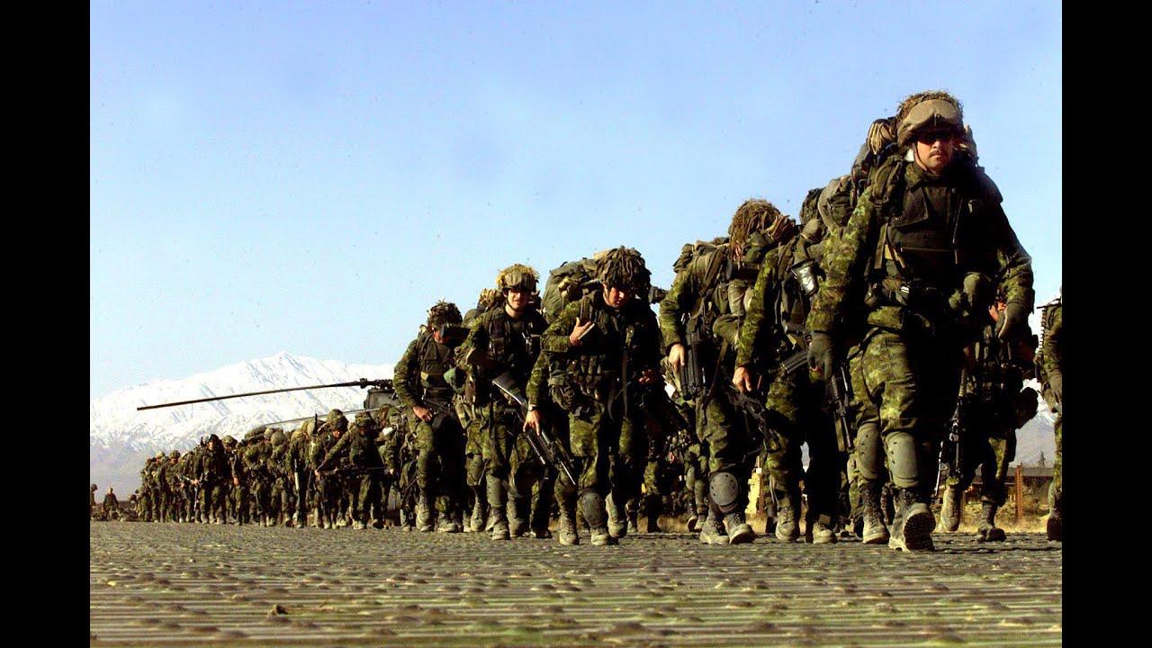 """Результат пошуку зображень за запитом """"canadian armed forces march"""""""