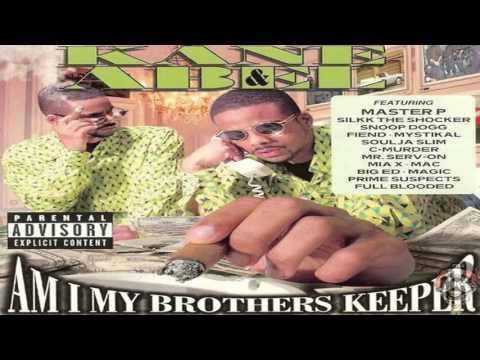 Kane & Abel - Ghetto Day (HQ)