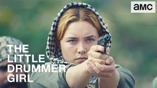Wrapping Up of The Little Drummer Girl Miniseries   Behind the Scenes