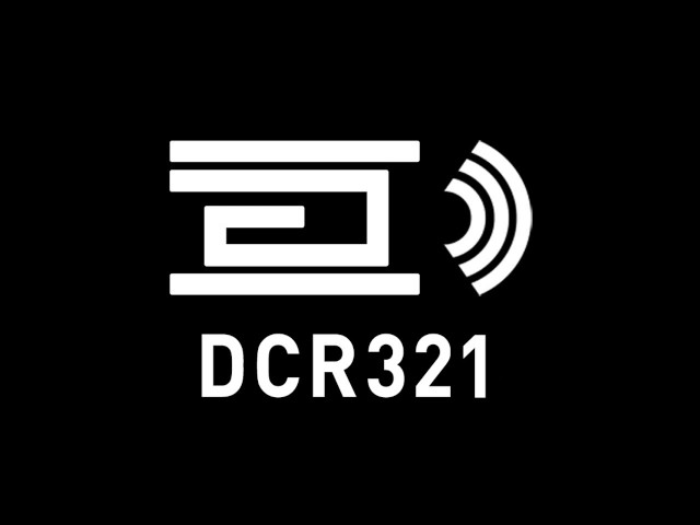Adam Beyer - Drumcode Radio 321 (23 September 2016) Live @ Electric Picnic Festival DCR321