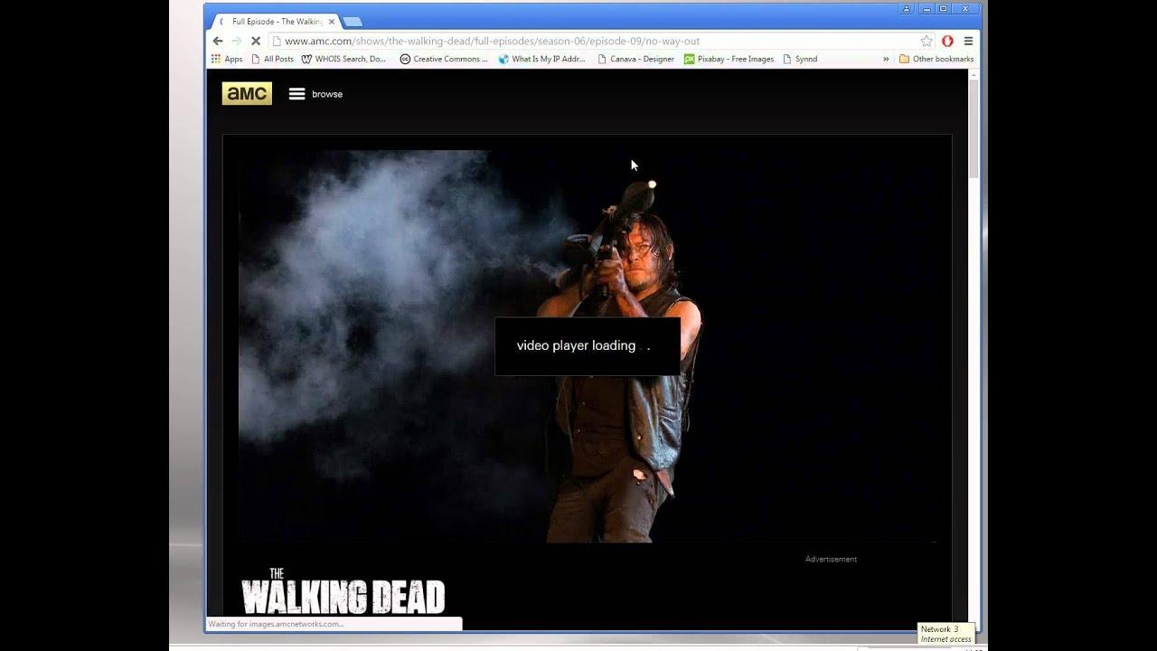 Watch AMC TV outside US - Watch outside US 2 16