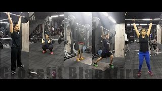 CrossFit Blackfire - Stairway to ultimate fitness
