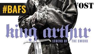 King Arthur – Bande Annonce VOST - 2017