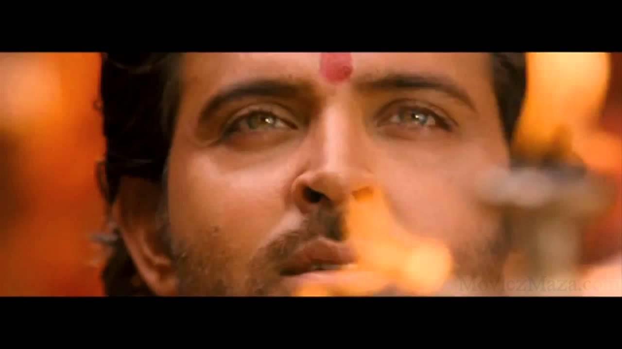 Deva Shree Ganesha Official Full HD Song _Agneepath_ Movie