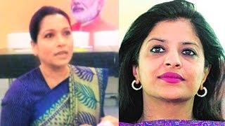 BJP Leaders Including Shazia Ilmi & Others Named As Independent Directors In Top PSUs