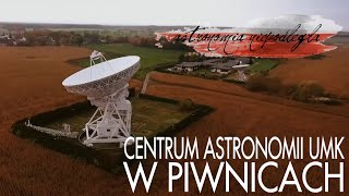 Obserwatorium toruńskie - Astronomia niepodległa #4