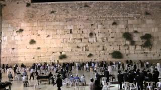 Стена Плача в Иерусалиме(, 2013-06-17T07:28:36.000Z)