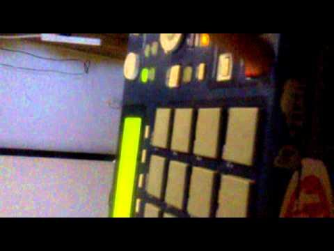 Dynamic Beats 003
