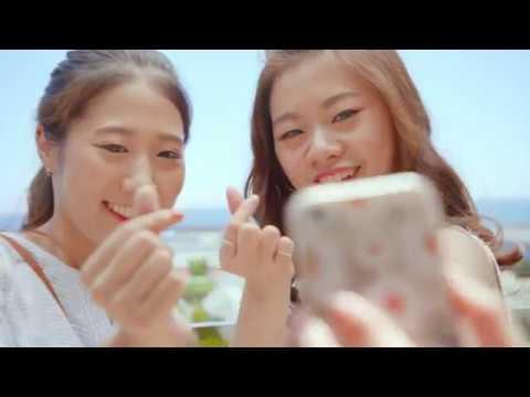 EAST of Taiwan 3 mins Ver / 花東縱谷國際行銷影片-3分鐘版