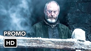 """Game of Thrones 6x04 Promo """"Book of the Stranger"""" (HD)"""