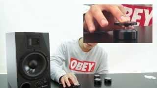 First Look: Triton Audio NeoLev Magnetic Decoupler/Isolator