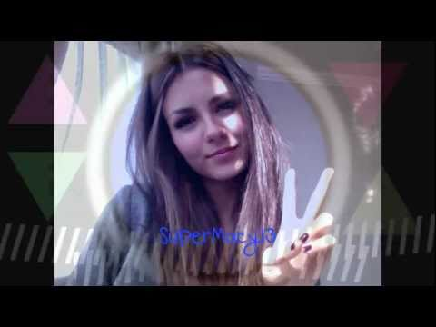 victoria justice / who's that chick {cp}