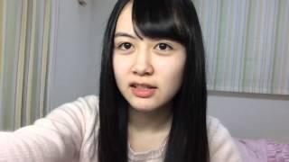大川莉央 Okawa Rio【AKB48】2016.01.03.