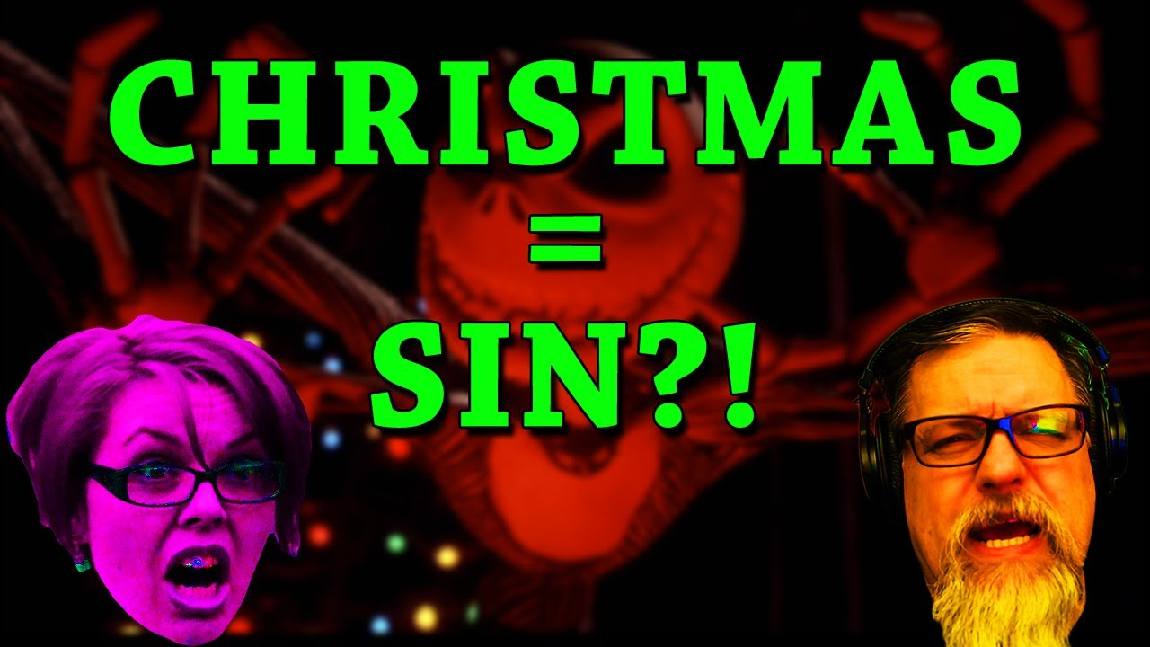 F4F | Is Christmas Sinful to Celebrate?!