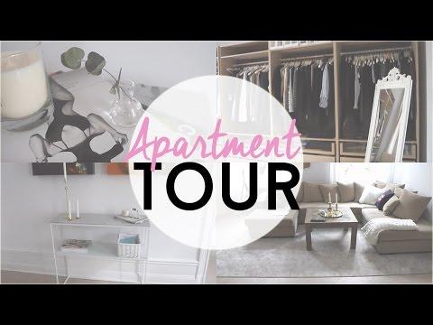 Apartment/House tour ♥